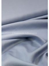 M blauw - tencel linnen blend