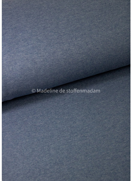M melee blue - extra soft sweater