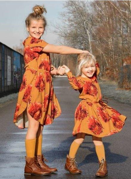 Bel'Etoile Lotus jurk kids - Bel'etoile