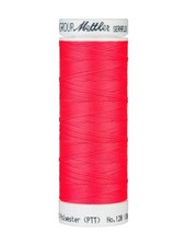 Mettler Seraflex - elastic thread - neon pink 8775