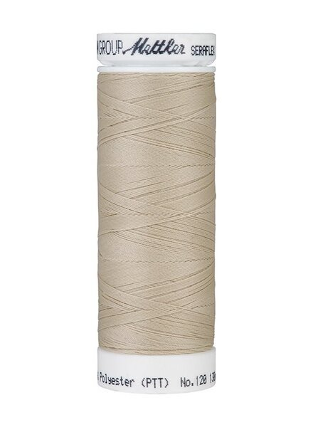 Mettler Seraflex - elastic thread  - beige 0537