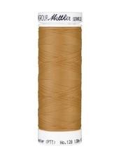 Mettler Seraflex - elastic thread  - camel 1121