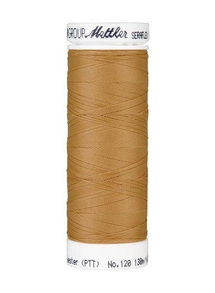 Mettler Seraflex - elastisch garen - camel 1121