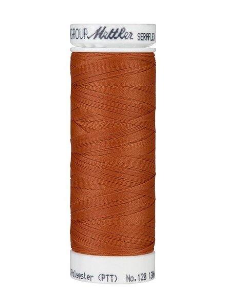 Mettler Seraflex - elastic thread - cognac 1054