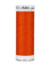 Mettler Seraflex - elastic thread - rust 0450