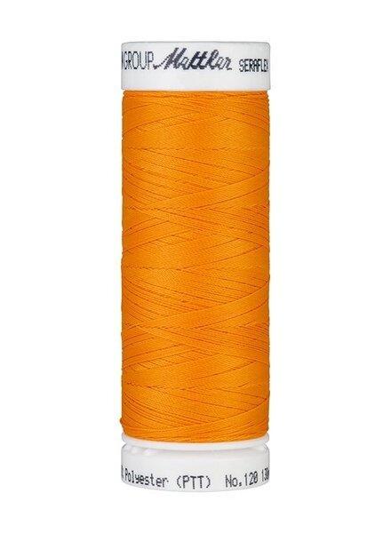 Seraflex - elastic thread - orange 0122