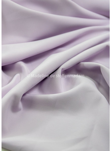 M lila - 4-way stretch - mooie kwaliteit voor broeken