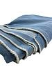 M Heavy - washed denim NON-stretch - 12oz - light blue