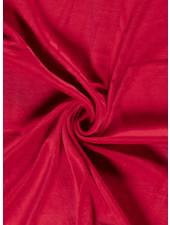 M rood - nicky velours