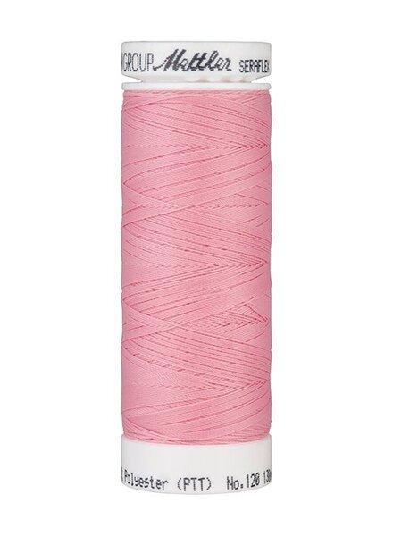 Mettler Seraflex - elastic thread - pink 1056