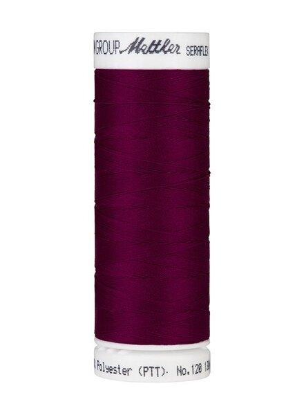 Mettler Seraflex - elastisch garen - paars 1067