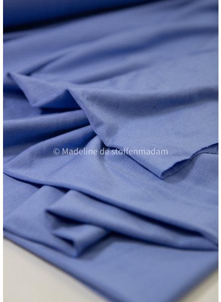 M indigo -  bamboe tricot 635