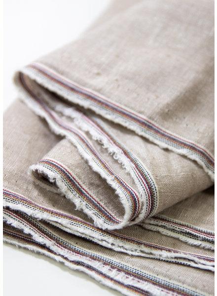 Merchant & Mills Washed linen natural
