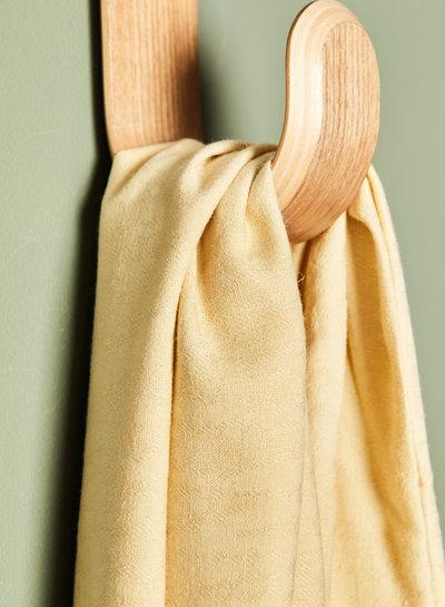 Meet Milk Mellow - hoya jacquard linen blend