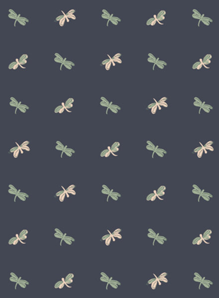 ART GALLERY FABRICS lilliput - cotton