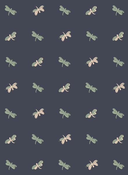 ART GALLERY FABRICS lilliput - katoen