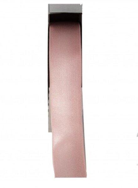 lichtroze  shiny  - taille elastiek 40 mm