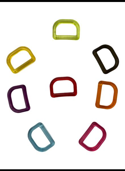 D ring 30 mm