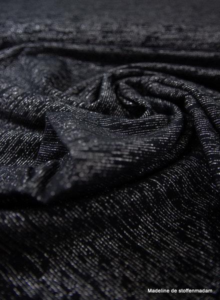 Black glamour - sweater
