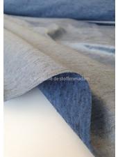 Swafing regenjas - gelamineerde tricot