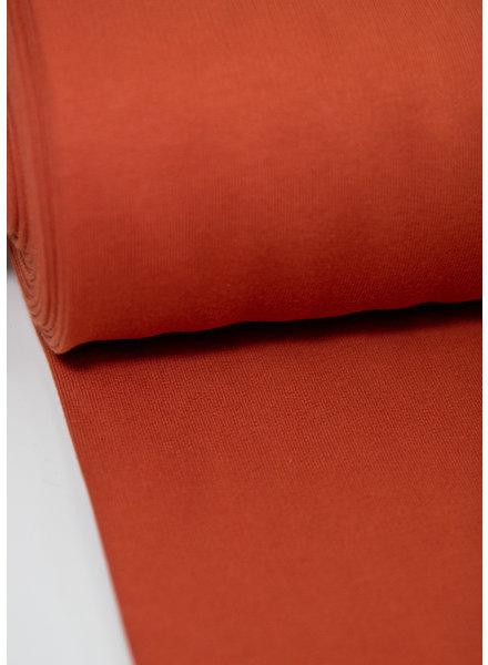 Fibremood Lou - roest sweater - 100% katoen