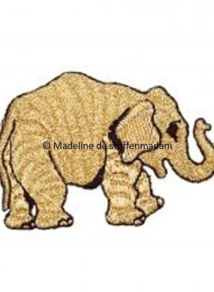 Prym elephant gold -  ironing application