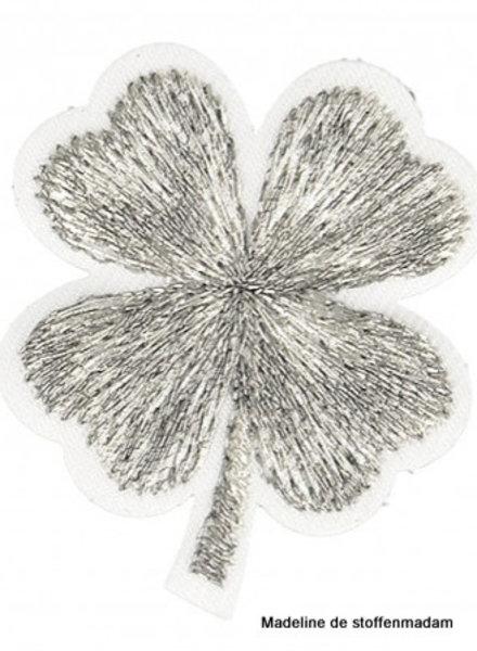 M mini clover - silver application 002