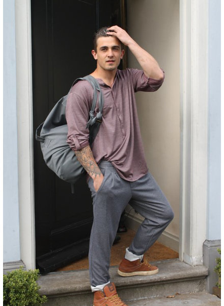 it's a fits 1090 - shirt, trousers and bag - men