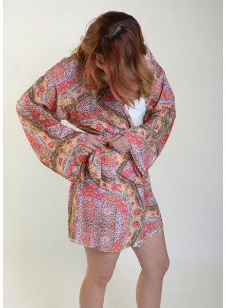 it's a fits 1069 - kimono and bathrobe