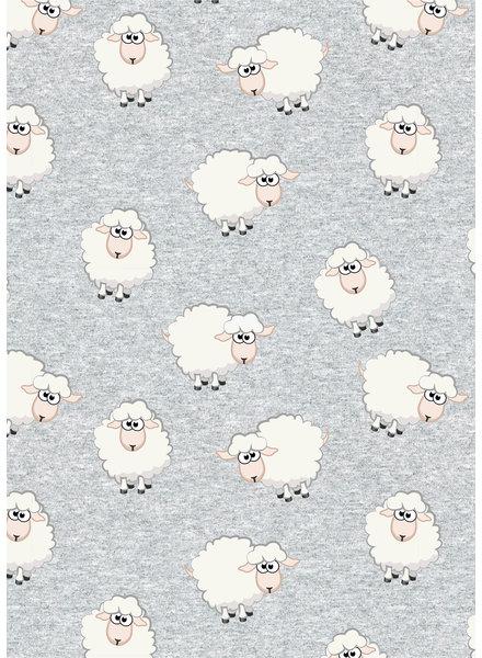 M sheeps - sweater