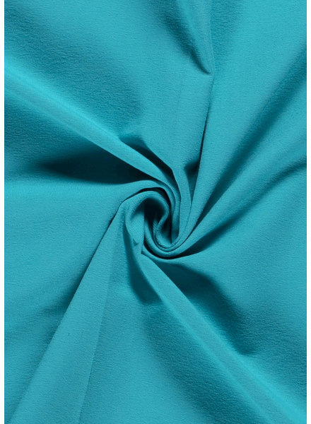 effen tricot - turquoise 024