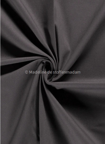 M taupe grijs canvas