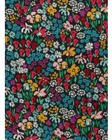 ART GALLERY FABRICS The Flower Society -  meadow flowers - cotton