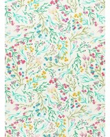ART GALLERY FABRICS The Flower Society -  twigs - cotton