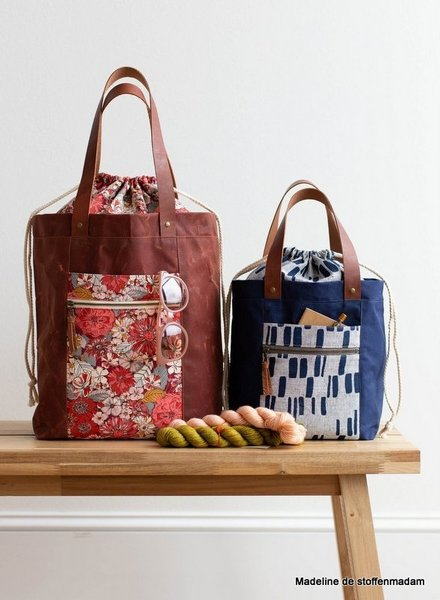 M Firefly tote 3/10/21