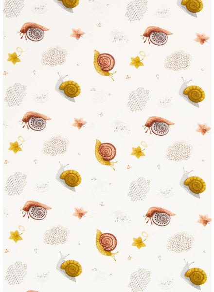 Swafing cute snails - jersey