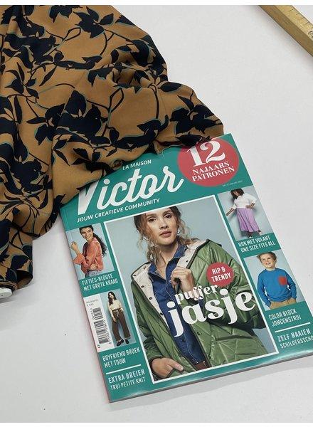 La Maison Victor LMV editie 5| sep-okt 2021