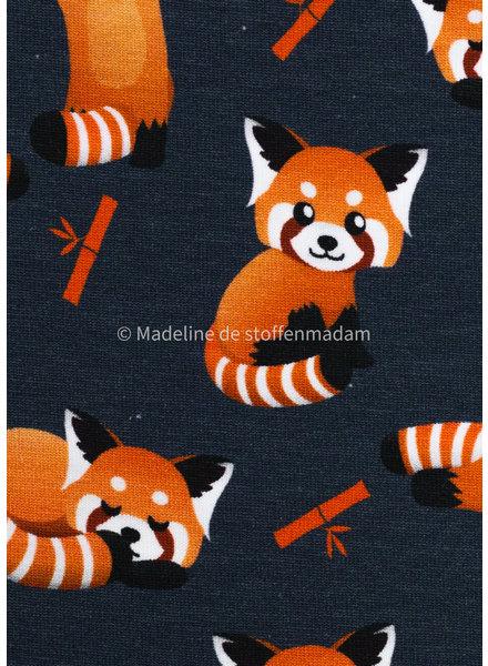 Swafing red panda - jersey