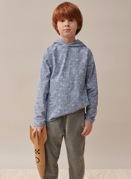 katia astro pals formulas - tricot - blauw