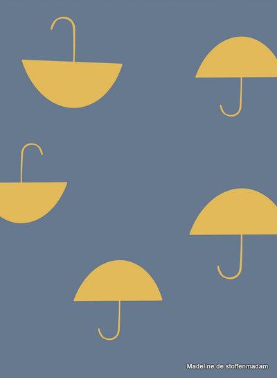 katia umbrellas tourmaline - jogging sweater