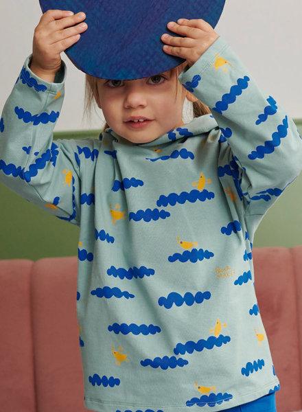 katia peace maker main - tricot