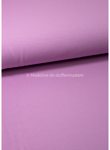 middle dusty pink 043 - jersey