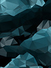 Swafing combinatiestof Yeti rocks - french terry