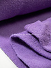 lila 815 - gekookte wol