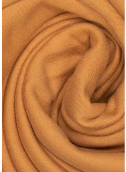 Fibremood hazelnut - bio recycled sweater 12oz - Micky