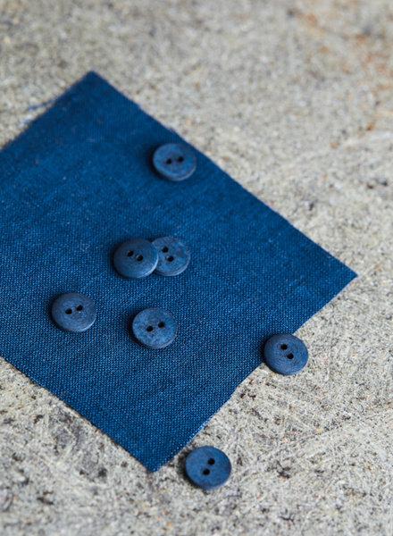 Mind The Maker Ocean - curb katoen knoop - 11 mm