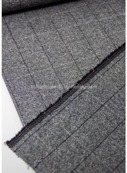 Alessio checks - warm fabric