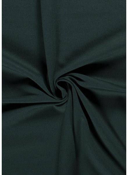 Dark green - punta di roma - Europese kwaliteit- no pilling