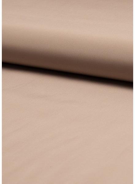 M sand - trenchcoat fabric