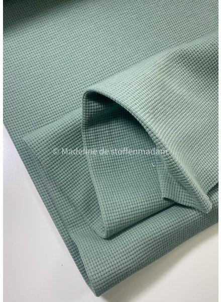 M mint - structure knit